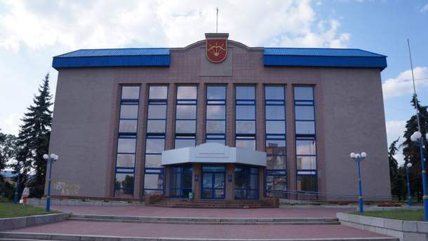 Білоцерківська міськрада