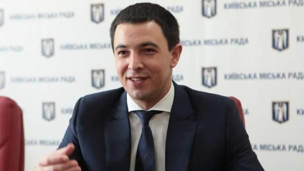 Володимир Прокопів