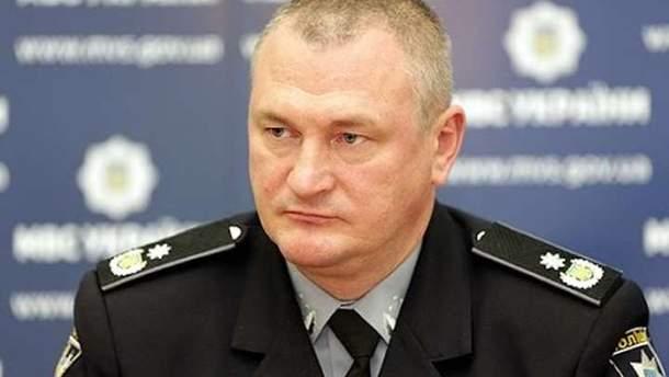 Сергій Князєв
