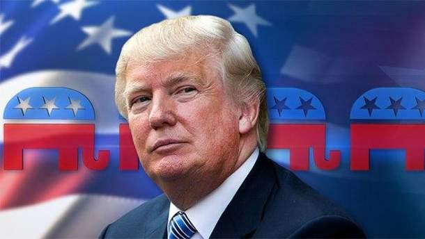 Республіканці проти Трампа: чи виллється протистояння в імпічмент лідера США