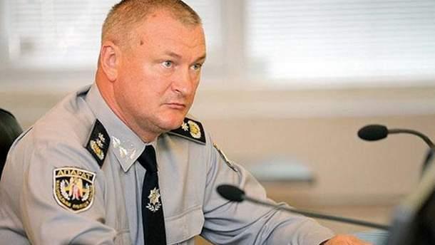 Игорь Клименко стал новым заместителем председателя Нацполиции