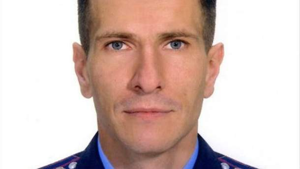 Михаил Мормиль
