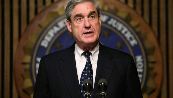 Мюллер сделал первые обвинения о вмешательстве РФ в выборы в США