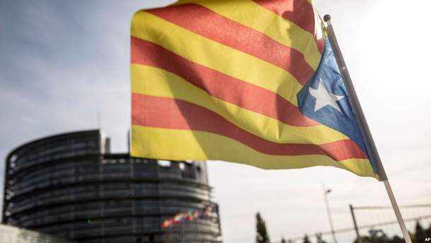 Уряд Іспанії звільнив каталонського очільника поліції