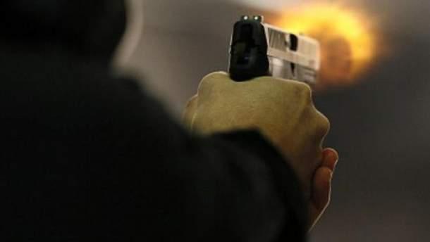 В который раз неизвестный обстреливал прохожих на Харьковщине (иллюстрация)