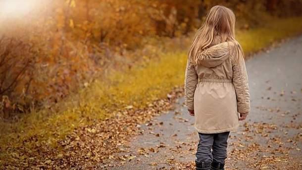 15-річна Валерія Черничко вийшла зі школи та не повернулася додому (ілюстрація)