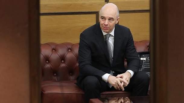 Силуанов назвал условие переговоров с Украиной по