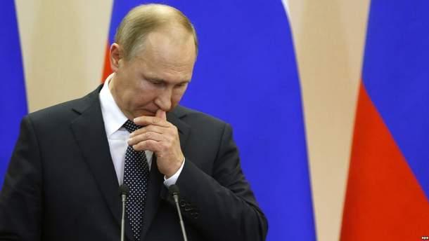"""Росія та Путін стали в США """"отруйними"""", або Кого """"попросить залишитися"""" Мюллер?"""