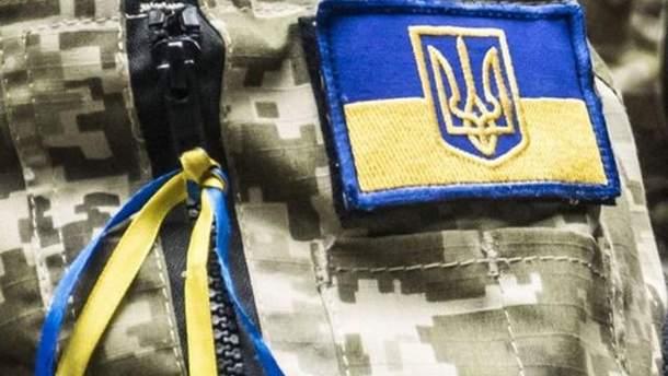 В Києві побили бійця АТО