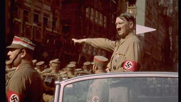 Адольф Гитлер не погиб во Второй мировой войне