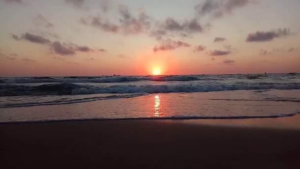 День Чорного моря: топ-10 найкращих пляжів України