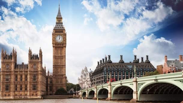 Довкола британського депутата розгорівся скандал