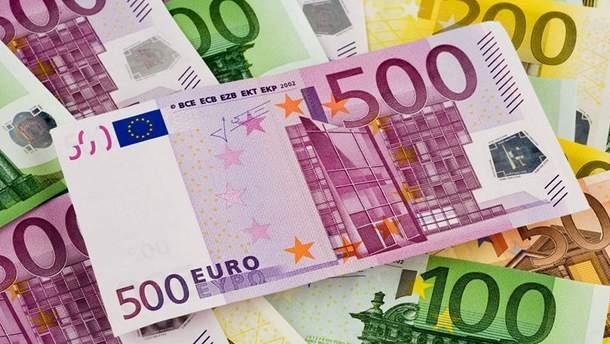 Хорватія перейде на євро