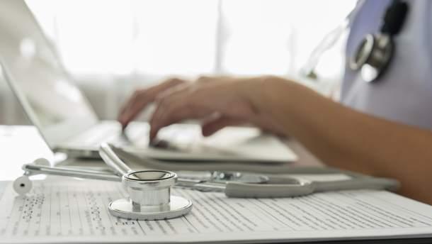 З лікарем необхідно підписати декларацію