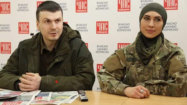 Вбивство Аміни Окуєвої: чоловік Адам Осмаєв дав перший коментар