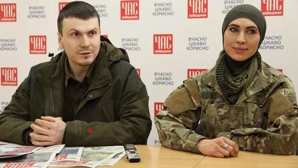 Убийство Амины Окуевой: муж Адам Осмаев дал первый комментарий