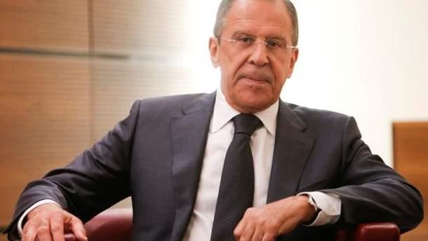 Лавров заявил о дискриминации русских в Украине и Балтии