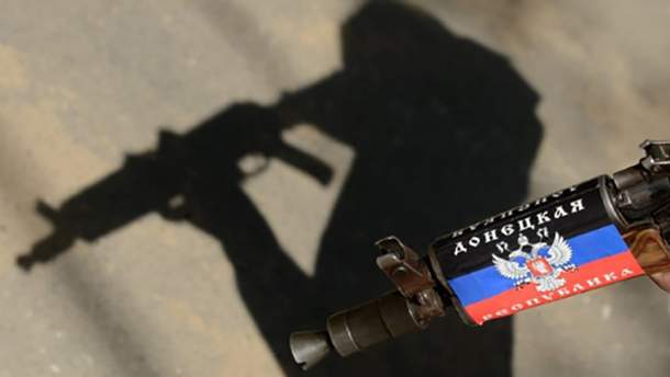 """Бойовик """"ДНР"""" з Одеси не нестиме кримінальної відповідальності"""