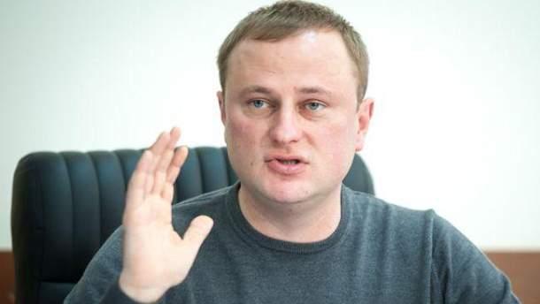 Юрій Лучечко