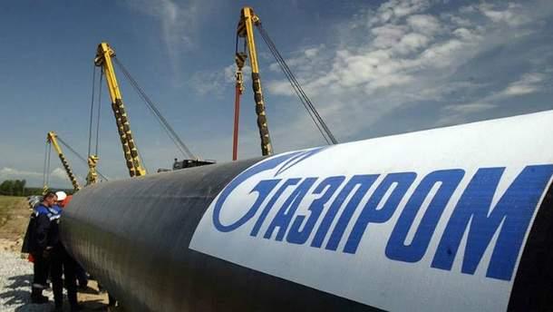 Росія планує прокласти підводний газопровід до Індії та Пакистану
