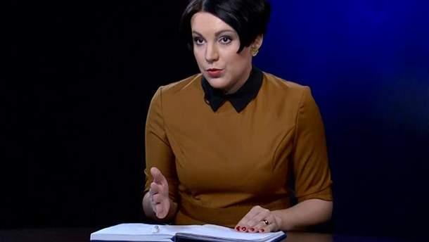 Соня Кошкина получила угрозы физической расправы