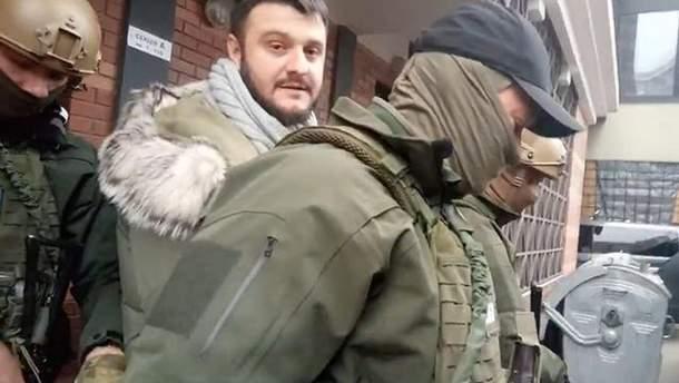 """Рюкзаки Авакова"""