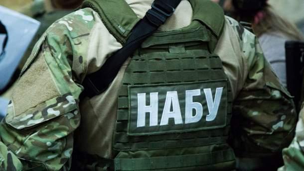 Литвину объявили о подозрении