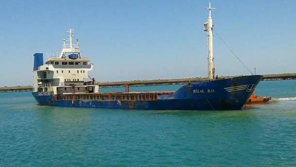 У Чорному морі знайшли 4 тіла зі зниклого судна