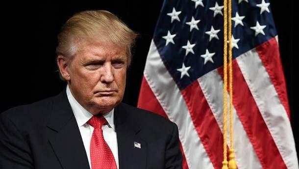 В США разворачивается опасный для страны сценарий