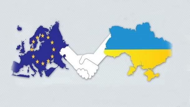Чи справді законопроекти відповідають європейському напрямку України?