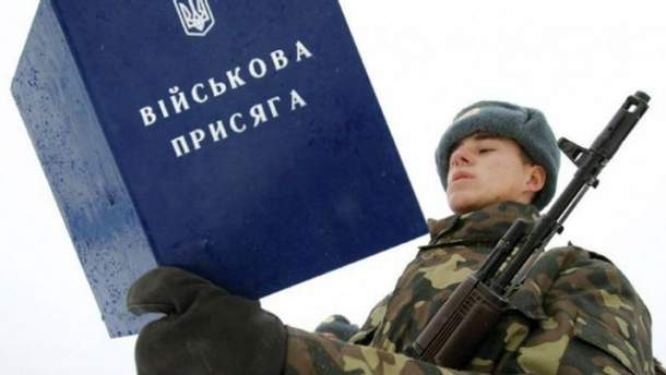 Задержанных в киевском клубе Jugendhub отправили в армию