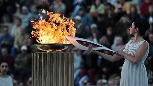 Олімпійські ігри–2018