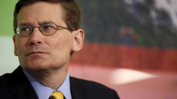 Майкл Морелл назвав головні загрози для США