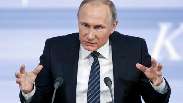 Російське розслідування Мюллера може спровокувати Путіна до агресивних дій  проти США