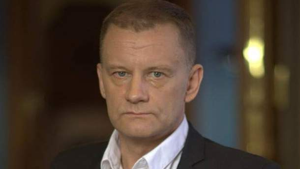 Помер відомий російський актор Сергій Кудрявцев