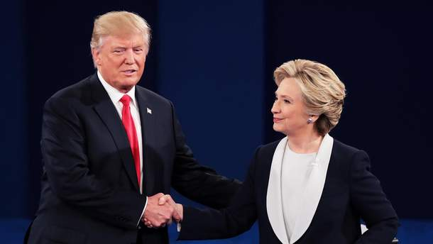 Штаб Трампа знав про наявність у Росії листів Клінтон задовго до злому пошти демократів