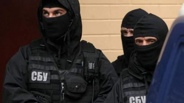 Главу Хозяйственного суда Сумской области изобличили на взятке