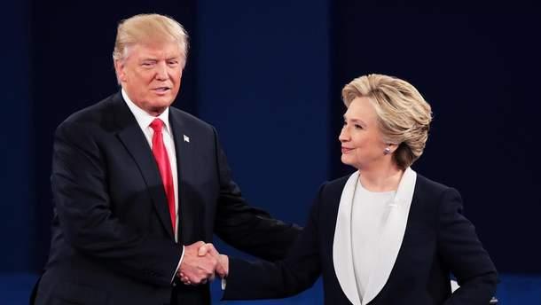 Штаб Трампа знал о наличии в России листов Клинтон задолго до взлома почта демократов