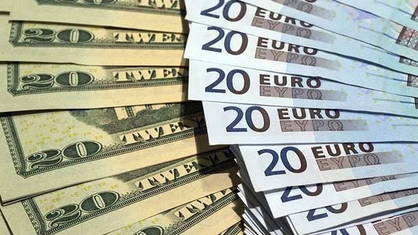 Курс валют НБУ на 3 листопада