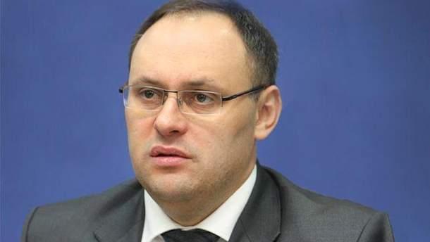 Каськів обрав для себе менше зло і погодився на екстрадицію