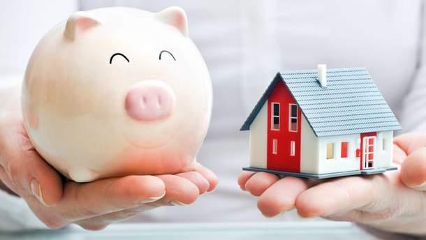 Выплата денег сэкономленных субсидий в Украине продлится до 10 дней