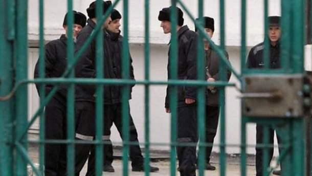 Почти 180 заключенных перевели из ОРДЛО и Крыма на территорию, подконтрольную Киеву