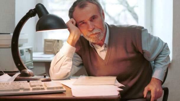Скончался советский и российский писатель Владимир Маканин