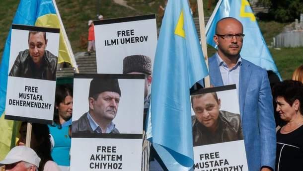 Турция косвенно признала аннексию Крыма?