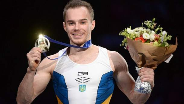 Олег Верняєв