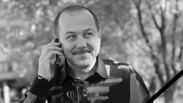 Сергій Самарський вбитий у Сєверодонецьку