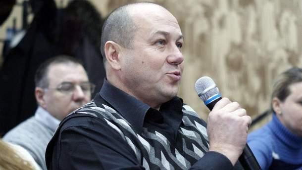 Сергій Самарський