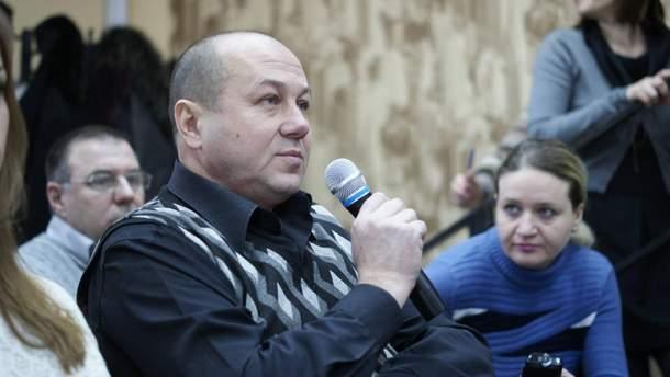 Депутат від БПП прокоментував вбивство Самарського