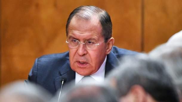 В Кремле предложили новые меры защиты