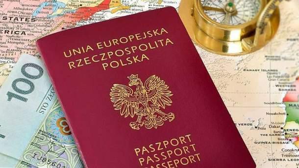 У Польщі пропонують продавати громадянство